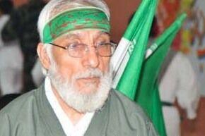 احمد علمایی - کراپشده