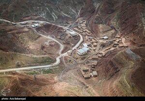 امدادرسانی به مناطق سیل زده استان لرستان
