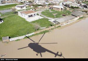 سپاه تهران چه اقداماتی در آققلا انجام داده است؟