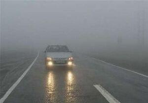 حادثهخیزترین جادهها در غرب کشور