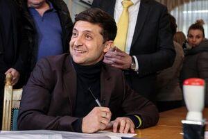 ولادیمیر زلنسکی؛ کمدین و رئیس جمهور جدید اوکراین کیست؟ + تصاویر و آمار