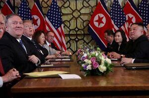 """ماجرای دست نوشته کوتاه ترامپ به """"کیم جونگ اون"""""""