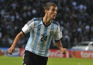 واکنش یک آرژانتینی به دادن لقب مسی به سردار