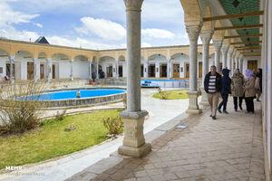 بناهای تاریخی استان چهارمحال و بختیاری