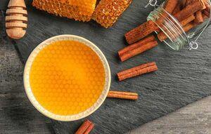 دارچین و عسل چه خاصیتی دارد؟