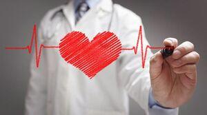 چند فاکتور متفاوت خطرزا برای قلب