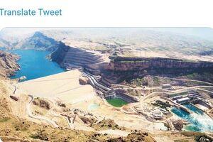 پاسخ جالب یک کاربر به روزنامه شرق درباره سیل خوزستان +تصاویر