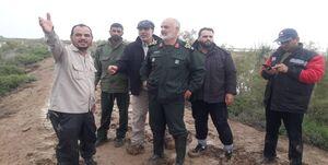 فیلم/ انفجار دژ شهید باکری توسط سپاه