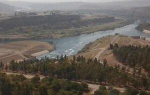 آخرین وضعیت سدهای خوزستان +جدول