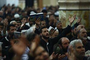 دعای امام علی(ع) در پیشگیری از وقوع بلایای آسمانی