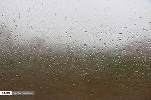 عکس/ باران و آبگرفتگی در شهرکرد