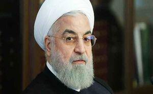 بازدید هوایی رئیسجمهور از مناطق سیلزده خوزستان