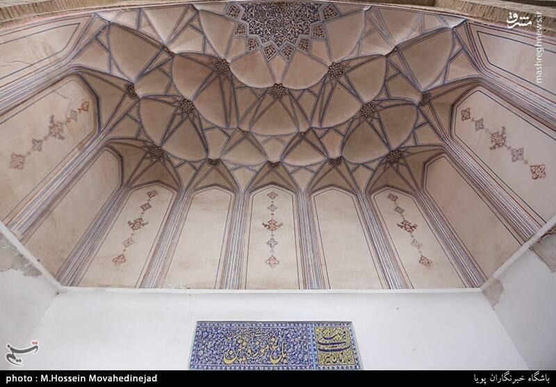 کار ساخت و توسعه عمرانی باغ در دوره شاه صفی و شاهعباس دوم نیز ادامه یافت و به اوج رسید.