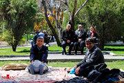امتیاز اقتصادی ایران برای شهروندان/ پرسشهایی از مسئولان درباره ۶۰۳ تجمع اعتراضی در ۶۵۱ فراخوان!