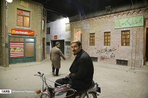 """عکس/ تنها """"موزه زنده"""" ایران"""