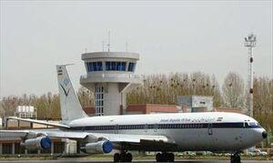 بلیت هواپیمای اهواز به تهران ۸۰۰ هزار تومان شد +عکس