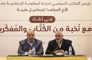 جدول زمانبندی اجرای توافق آتشبس تحویل حماس شد