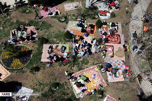 عکس/ روز طبیعت در استانها