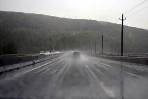 شدت گرفتن دوباره بارندگیها تا ۴ روز آینده