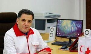 واکنش رئیس هلال احمر به شایعه استعفایش