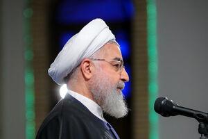 عکس/ دیدار مسئولان و سفرای کشورهای اسلامی با رهبرانقلاب - کراپشده