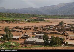 وصل آب شرب ۳۳۰ روستای لرستان
