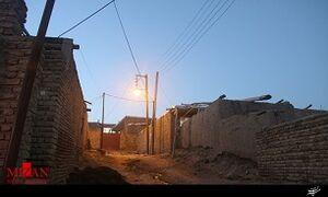 برق۲۹۱ روستای لرستان وصل شد/ فعالیت ۱۰۰ اکیپ عملیاتی برای رفع مشکل خاموشی روستاها