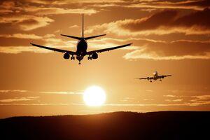 ۱۰ نکته که در سفر هوایی باید آویزه گوشتان کنید