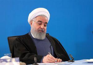 چه کسانی در سال ۹۷ از قطار دولت پیاده شدند؟ +۲۴ انتصاب روحانی