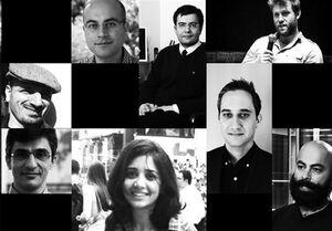 پشت پرده براندازان مجازی علیه ایران