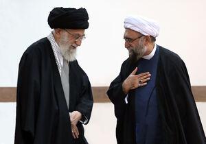 حجتالاسلام مروی به تولیت آستان قدس رضوی منصوب شد/ توصیههای رهبرانقلاب به تولیت جدید