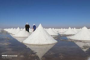 میزان مجاز مصرف نمک در بیماران قلبی