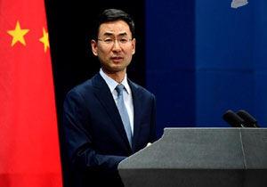 آمادگی چین برای کمک به سیلزدگان ایران