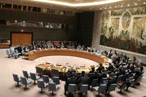 برگزاری نشست اضطراری شورای امنیت در مورد لیبی