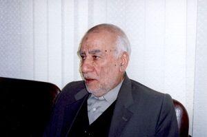 «سید محمود محتشمیپور» در گذشت
