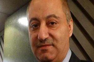 عماد ساره وزیر اطلاع رسانی سوریه