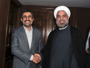 چرا برخی رؤسای جمهور ایران منحرف میشوند؟!/ انتخاب جالب یک خیّر اردبیلی برای کمک مالی