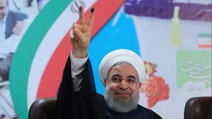 ملت ایران نیازی به تاییدیه اخلاقی آمریکا و اروپا نداشت