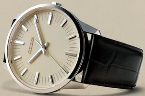 دقیقترین ساعت مچی دنیا ساخته شد