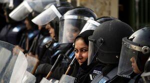 مجبور شدم بروم چند روزی با دخترعمویم باشم/ با دیدن آن همه پلیس رنگم سفید شده بود