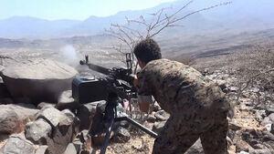 در دروازه شرقی پایتخت یمن چه میگذرد؟/ ضربات سنگین به مزدوران ائتلاف غربی - عربی - صهیونیستی + نقشه میدانی و عکس