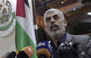 حماس: عربها فلسطین را فروختند اما ایران همچنان از ما حمایت میکند