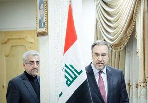 وزیر برق عراق