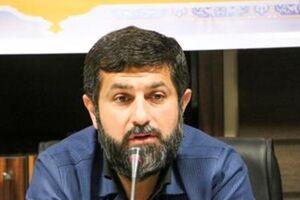فیلم/ سوال انتقادی مجری از استاندار خوزستان