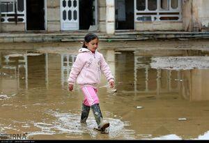 هشدار جدید برای ساکنان مناطق سیلزده