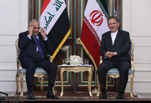فیلم/ راهبرد اقتصادی ایران در رابطه با عراق