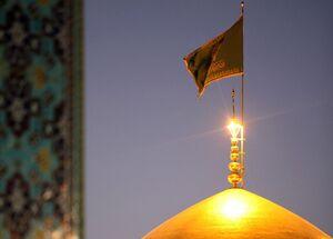 امام رضا (ع) چگونه به اسلام خدمت کردند؟