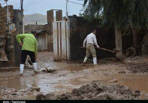 بطحایی: ۱۴۸۲ مدرسه در سیلهای اخیر آسیب دید