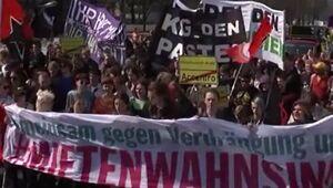 بحران مسکن در آلمان
