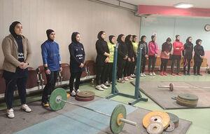 چین، آغازی بزرگ در وزنهبرداری بانوان